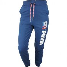 Pantaloni copii Puma STYLE ATHL Sweat Pants 83668012