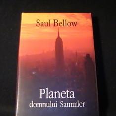 PLANETA DOMNULUI SAMMLER-SAUL MBELOW-LA TIPLA-