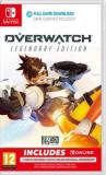 Overwatch Legendary Edition - Nintendo Switch + 3 luni NSW Online
