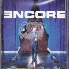 Caseta Eminem – Encore, originala, sigilata, holograma