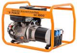 Generator Curent Electric Ruris R-Power GE 5000, 13 CP, Benzina, 220V