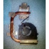Sistem de racire Cooler - ventilator , heatsink - radiator laptop - LENOVO B550 MODEL 20053?