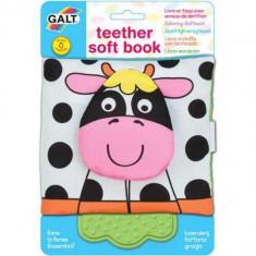 Soft Book: Carticica moale Farm