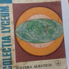 Pământul - o biografie geologică, Iustinian Petrescu