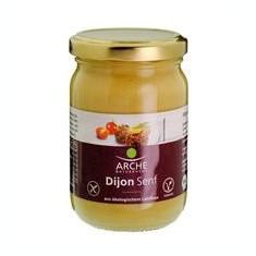 Mustar Dijon Bio Arche 200ml Cod: AR23022
