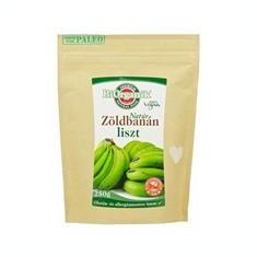 Faina Banane Verzi Biorganik 250gr Cod: 5999559314223