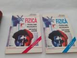 FIZICA PROBLEME REZOLVATE  INDRUMATOR METODIC  2 COLUME   ADRIAN GALBURA-RF20/3