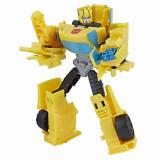 Robot Transformers Cyberverse Warrior Bumblebee