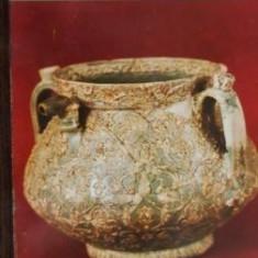 O istorie a artei ceramice