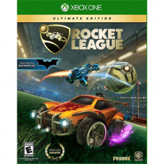 Joc consola Warner Bros Entertainment Rocket League Ultimate Edition Xbox One