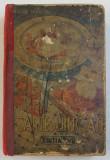 CARTE DE BUCATE de SANDA MARIN , prefata de AL . O TEODOREANU , EDITIA XVI REVIZUITA , 1946