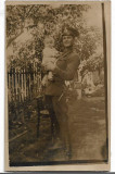 A1607 Jandarm roman baioneta perioada regalista copil