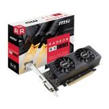 Placă Grafică AMD RX 550 MSI 912-V809-2837 4 GB GDDR5 6000 MHz