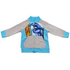 Hanorac Batman, Gri/Albastru deschis, pentru copii