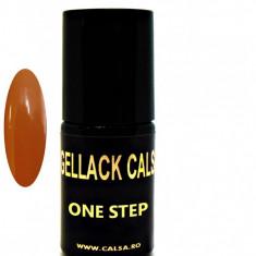 Gel lac One Step Calsa - nr. 20 , 5 ml