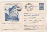 Bnk cp Govora - Pavilionul nr 1 - circulata 1965 - marca fixa, Baile Govora, Printata