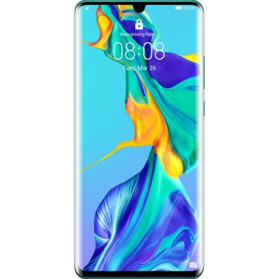 Smartphone Huawei P30 PRO 128GB 6GB RAM Dual Sim 4G Aurora foto