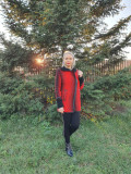 Cumpara ieftin Cardigan De Toamna - Elena 7