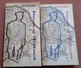 Maresalul Antonescu In Fata Istoriei 2 Volume. Iasi, 1990 - Gh. Buzatu