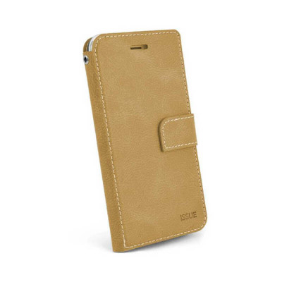 Husa Huawei P40 Lite E Toc Hana Issue Auriu foto