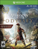 Assassins Creed Odyssey /Xbox One