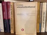 Cumpara ieftin Samanatorismul - Z. Ornea