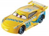 Masinuta Cars 3 Die Cast Dinoco Cruz Ramirez