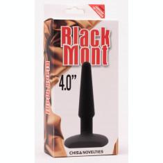 Dop anal Silicon Bute Plug 10 cm