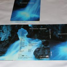 [DVD] Wolfsheim - Kompendium - dvd original