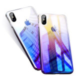 Carcasa Apple iPhone 6 Plus /6S Plus Ultrasubtire Blue Cameleon Color Change
