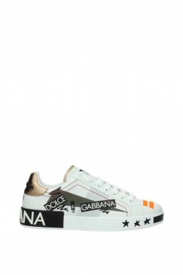 Sneakers Dolce&Gabbana foto