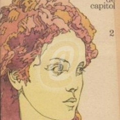 Sfarsit de capitol, vol. 2 (Ed. Cartea Romaneasca)