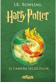Harry Potter si camera secretelor. Harry Potter Vol. 2, art