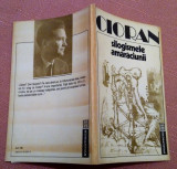 Silogismele amaraciunii. Editura Humanitas, 1992 - Emil Cioran