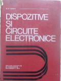 DISPOZITIVE SI CIRCUITE ELECTRONICE - D.D. SANDU