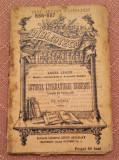 Istoria Literaturei Rusesti. B.P.T. Nr. 886-887 Editura Alcalay - Louis Leger