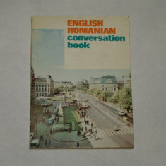 English romanian conversation book - Mihai Miroiu - 1968