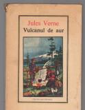 C8297 VULCANUL DE AUR DE JULES VERNE, VOL. 12