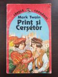 PRINT SI CERSETOR - Mark Twain (Cartile Copilariei)