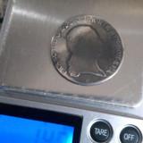 Monedă argint, Europa