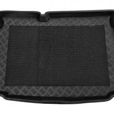 Tavita porbagaj cu zona antialunecare (plastic cauciuc, 1 bucata, negru) VW POLO dupa 2009