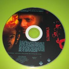 FILM DVD - 12 monkeys