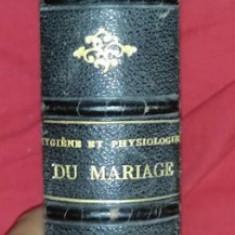 Hygiène et physiologie du mariage... / par A. Debay