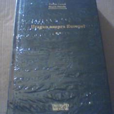 Vintila Corbul, Eugen Burada- URAGAN ASUPRA EUROPEI {volumul 2}/col. ' Adevarul