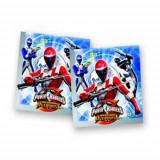 Servetele power Rangers