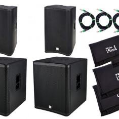 Sistem Sonorizare DSP 1812 Pro