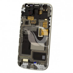 Lcd, samsung galaxy s4 mini i9195, complet, white