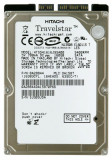 hdd Hard Disk laptop HGST Travelstar 5K160 HTS541616J9SA00  160 GB - SATA