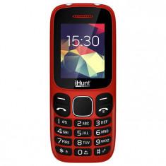 Telefon mobil iHunt i4 2020 Ecran 1.8inch Dual Sim Baterie 800mAh Red