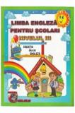 Cumpara ieftin Limba engleza pentru scolari. Nivelul III/Alexandra Ciobanu, Carta Atlas